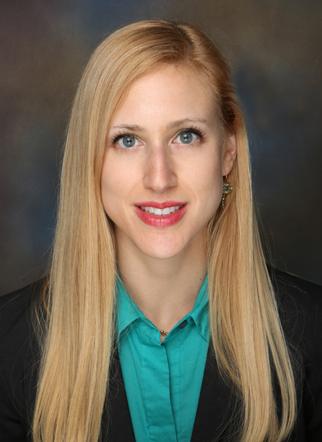 Melissa Ryan Reitberg