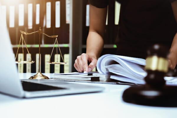 Reviewing deficiencies nj attorney trust account